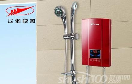 飞羽快速电热水器—飞羽快速电热水器怎么样