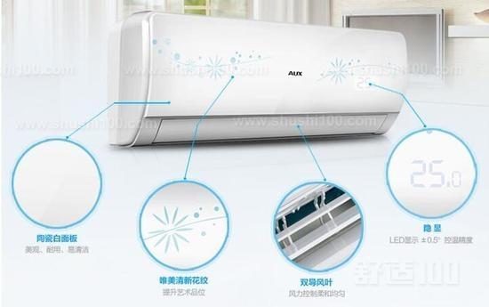 变频空调用电量—变频空调的优点
