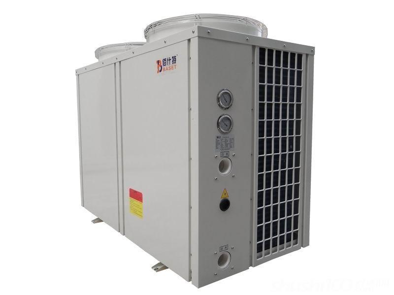 空气源泳池热泵机组—芬尼空气能泳池热泵