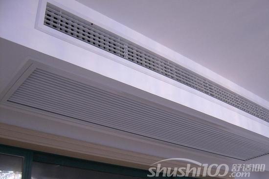 大型中央空调排行榜—十大中央空调排行榜