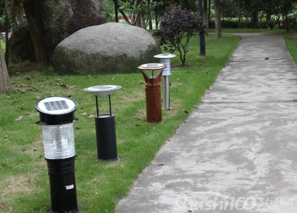 草坪灯功率—太阳能草坪灯功率大小如何挑选