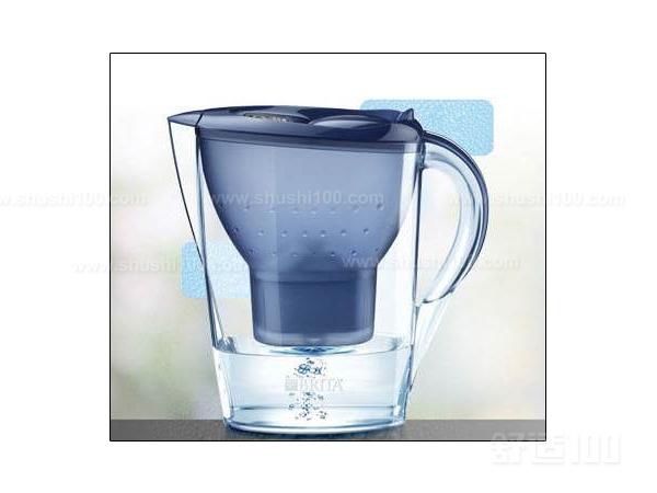 碧然德净水壶安装—碧然德净水壶优点及安装使用