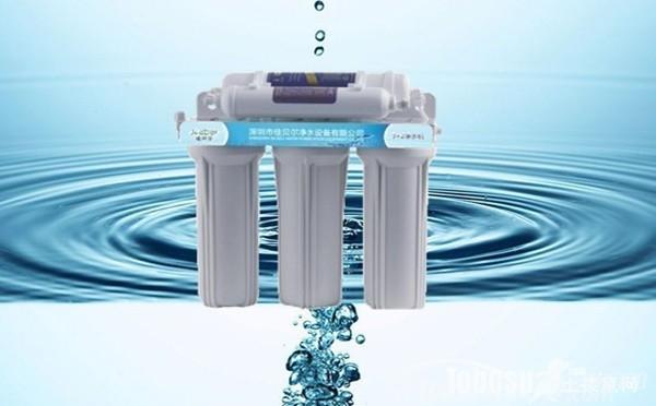 自来水净化器工作原理—自来水净化器种类及工作原理介绍