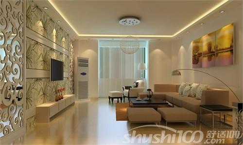 电视墙花格—新中式风格模板介绍