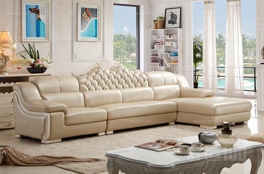 欧式真皮沙发好吗 欧式真皮沙发的特点介绍