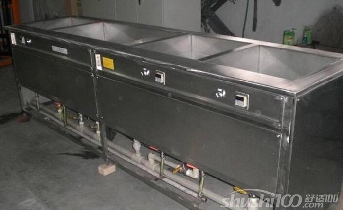 无水超声波清洗机 无水超声波清洗机使用注意事项图片
