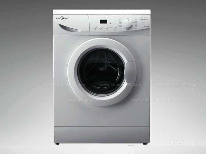 美的滚筒洗衣机怎么样—美的滚筒洗衣机耐用与实用