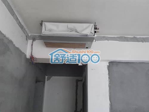 武汉锦绣人家舒适家居系统工程案例-为家人打造豪华居室