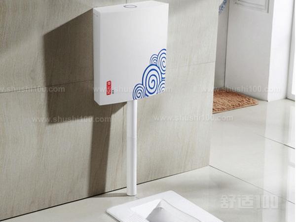 恒洁蹲便器水箱—恒洁蹲便器水箱怎么安装
