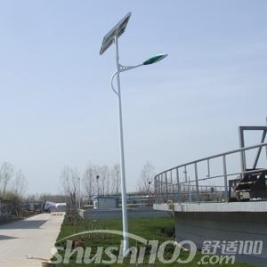 太阳能路灯排名-国内知名太阳能路灯厂家排名