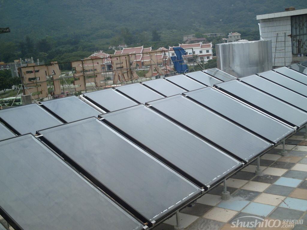 太阳能热水器品牌排名—太阳能热水器品牌介绍