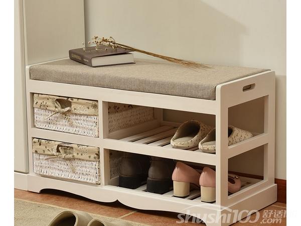 换鞋凳式鞋柜 换鞋凳式鞋柜相关知识介绍