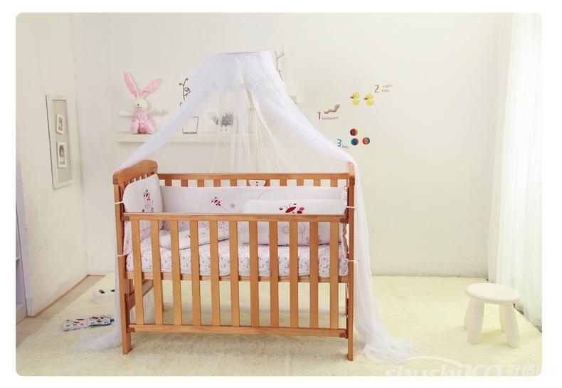 婴儿床蚊帐—婴儿床蚊帐如何安装使用