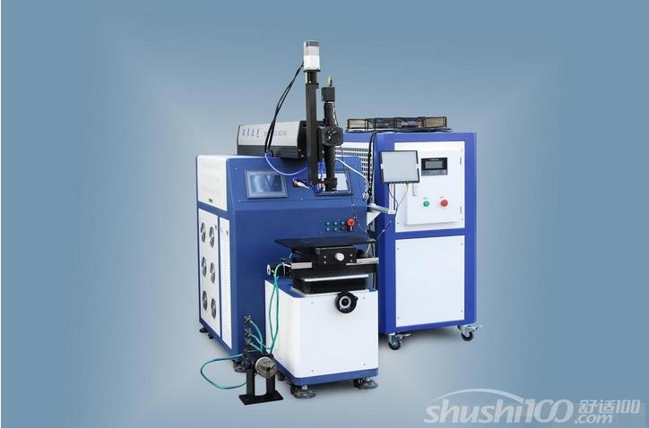 铜管焊接机—铜管焊接机的特点及操作方法