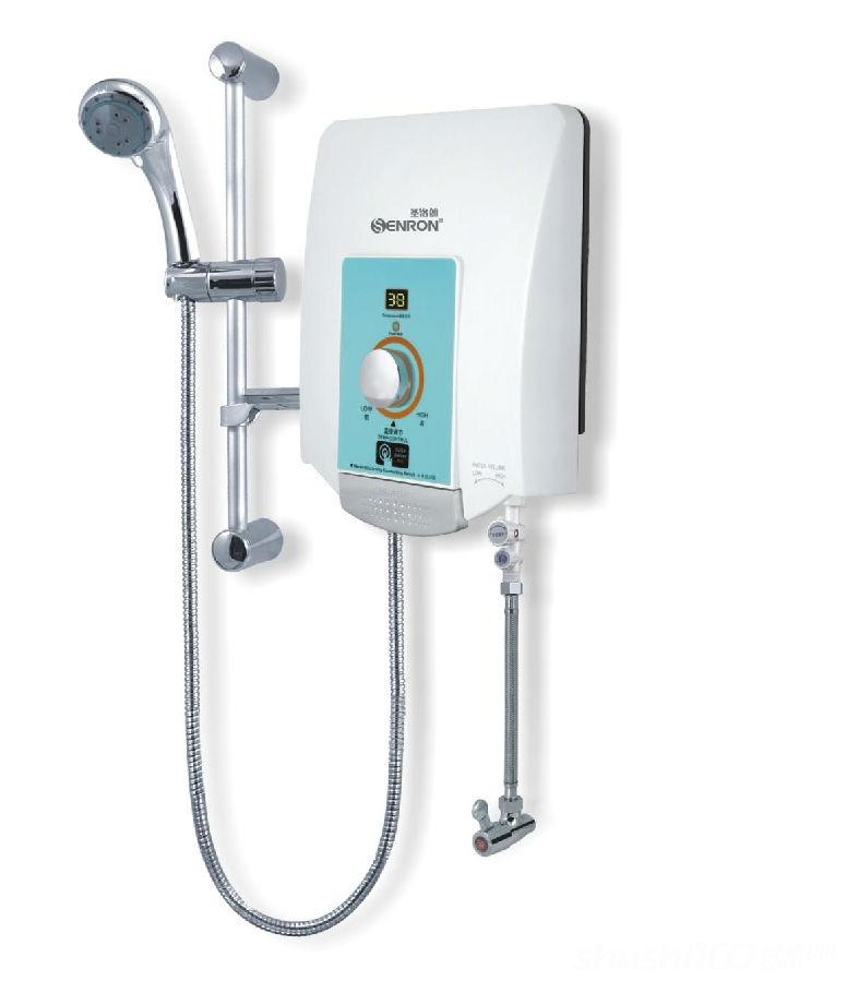 即热式电热水器排行榜—几款好的即热式电热水器推荐排行