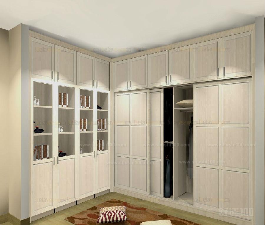 欧式书柜衣柜异味去除方法—书柜衣柜的材质及除异味