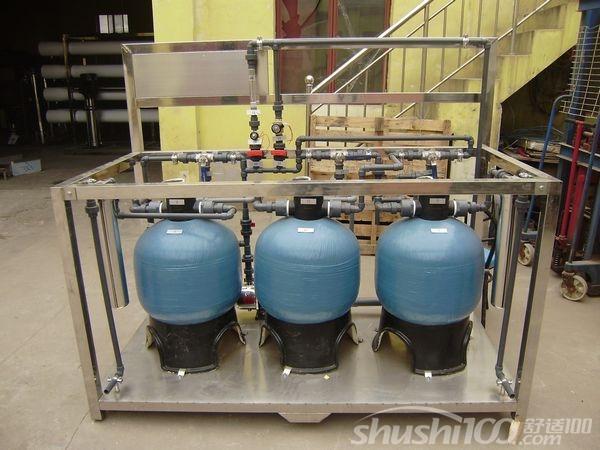 别墅水处理设备—别墅水处理设备可以发挥什么作用