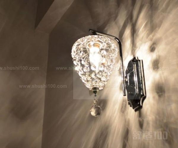 壁灯怎么安装上墙—壁灯的安装要求及方法