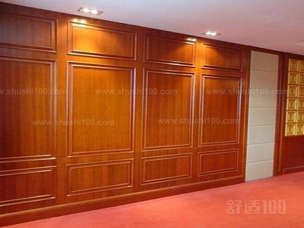多层实木护墙板—如何保养清洁多层实木护墙板