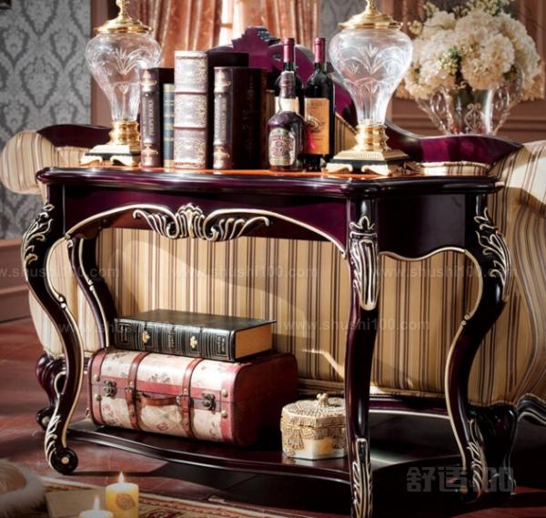 欧式沙发背几—欧式沙发背几品牌介绍