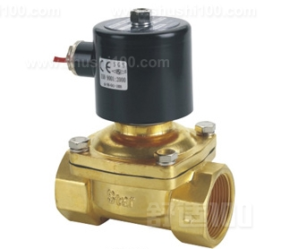热水器电磁阀—热水器电磁阀安装注意事项和故障维修