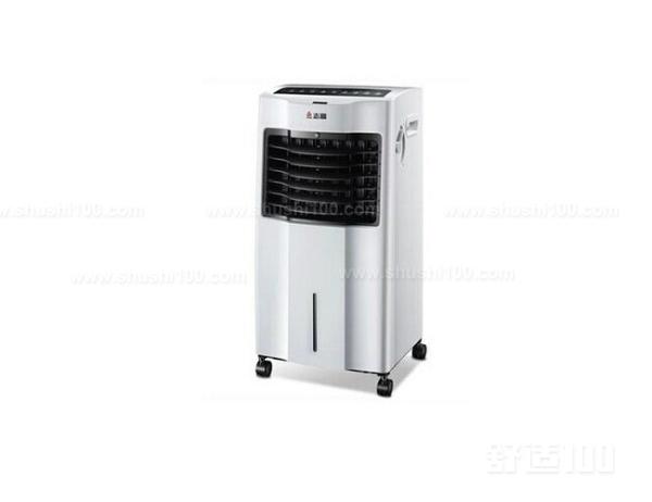 美的冷暖空调扇—美的冷暖空调扇的原理与保养