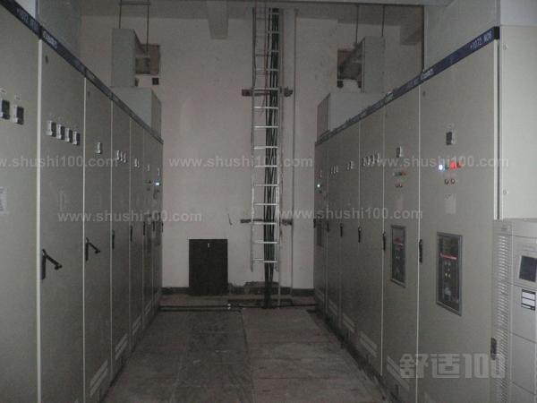 配电箱安装—配电箱安装前置条件