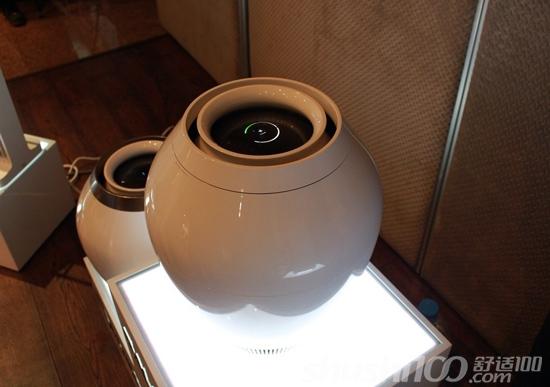 智能空气加湿器——智能空气加湿器的选择技巧