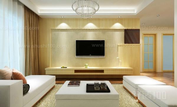 木工板电视墙—木工板电视墙的安装步骤