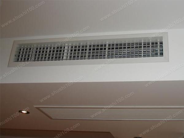 海尔户式中央空调─海尔户式中央空调的优势