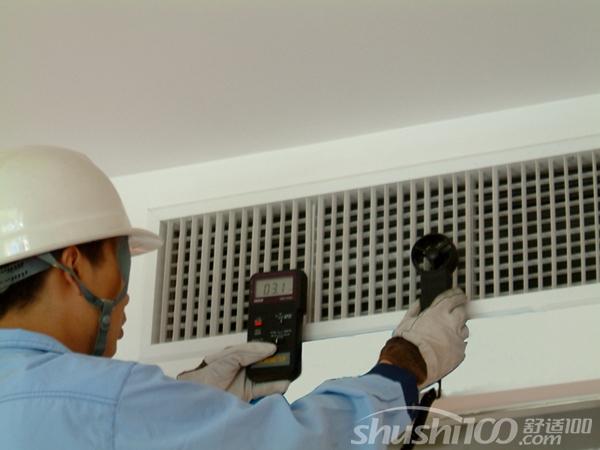 麦克维尔空调安装—麦克维尔中央空调安装流程