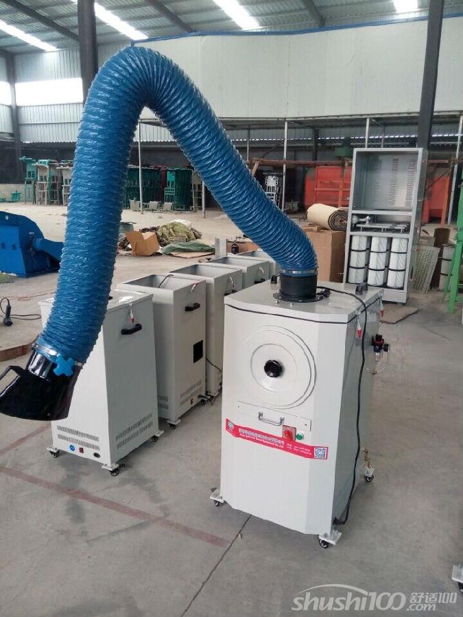 移动脉冲除尘器—移动脉冲除尘器工作原理介绍