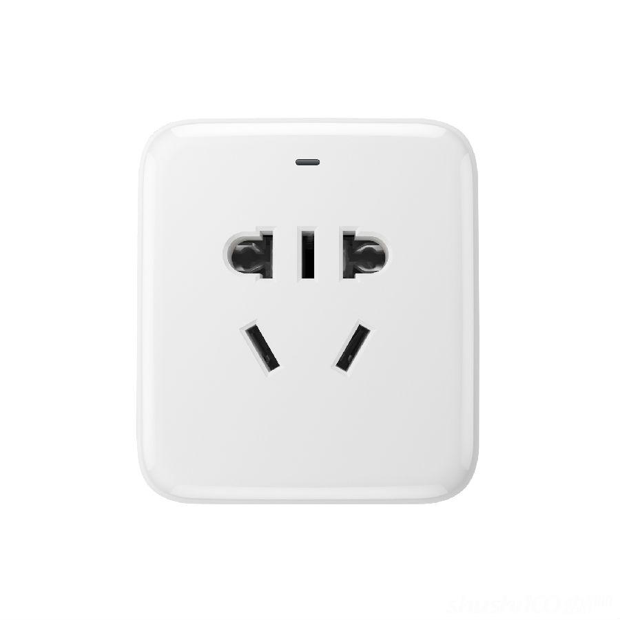 小米无线智能插座—小米无线智能插座功能特征分析