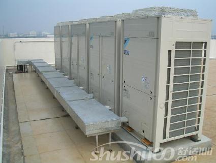 大金空调新风—大金中央空调装新风系统的优势