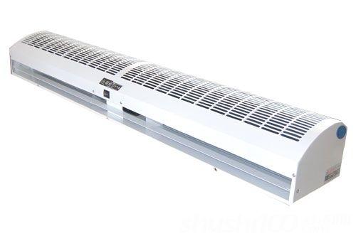 电热风幕机—电热风幕机是什么