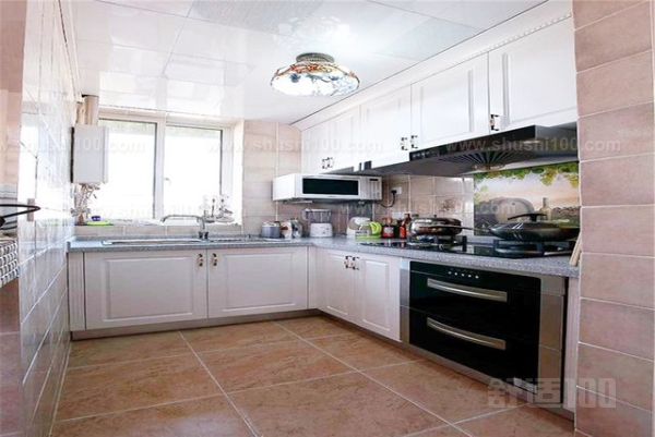 厨房可以装壁灯吗—厨房壁灯安装方法
