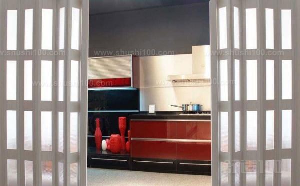 厨房隔断折叠门 厨房隔断折叠门的优点及选购技巧