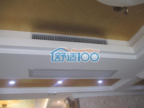 武汉紫菘枫林上城舒适家居系统工程案例-高端产品带来健康生活
