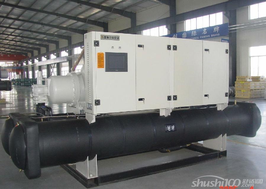 水源热泵工作原理—水源热泵工作原理分析介绍