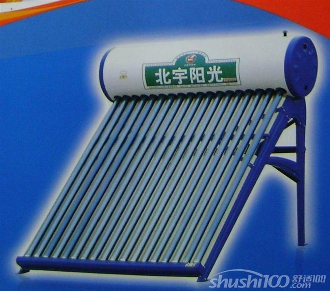 太阳能热水器怕冻吗—太阳能热水器冬季防冻方法