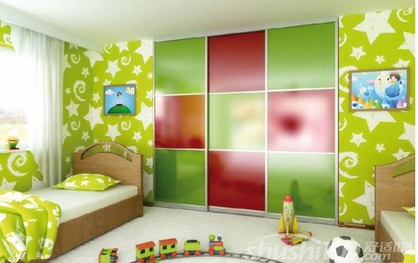 儿童房间怎么装修—儿童房间装修要注意哪些问题?