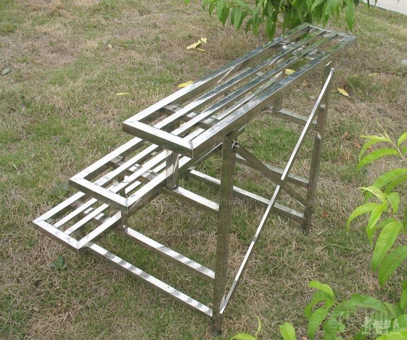 不锈钢花架—不锈钢花架的选购技巧图片
