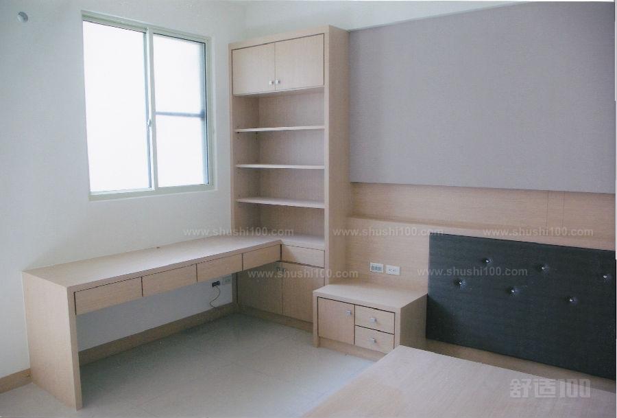 床头书柜—床头书柜应该如何设计