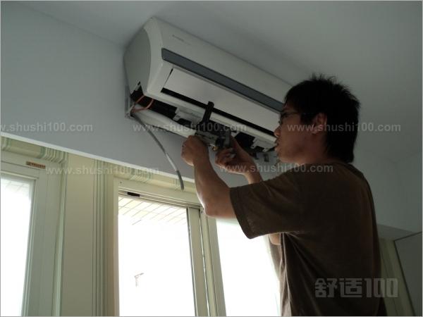 日立变频空调—日立变频空调的产品四大优点介绍