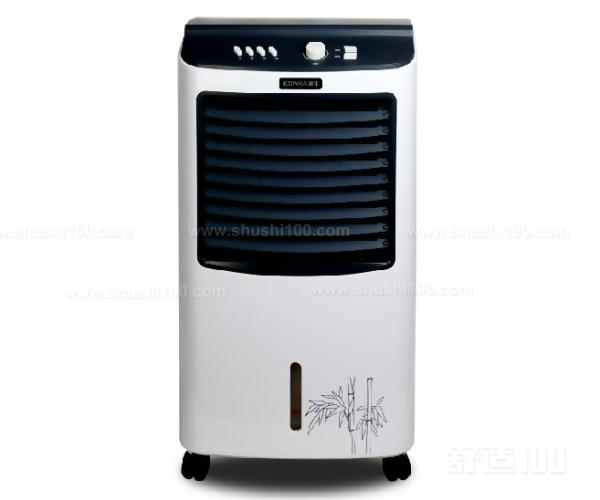 美的空调扇好用吗—美的空调扇的产品优势和功能特点