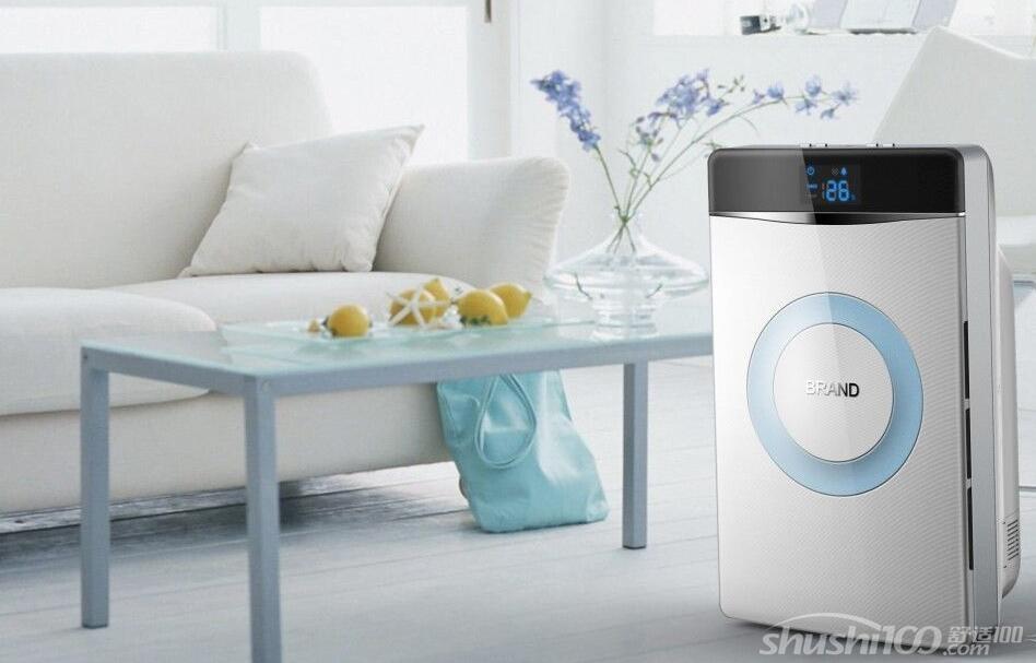 空气清新器作用—空气清新器是什么
