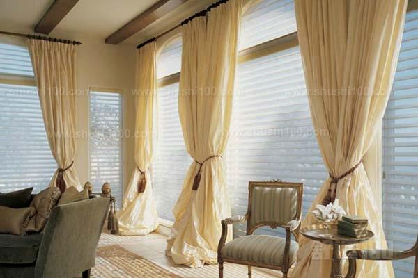 客厅用什么窗帘好 客厅用窗帘品牌推荐介绍