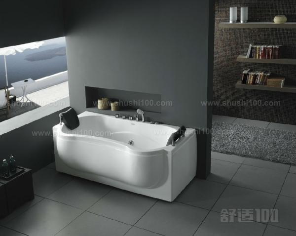 双人浴缸按摩—双人浴缸按摩安装事项介绍