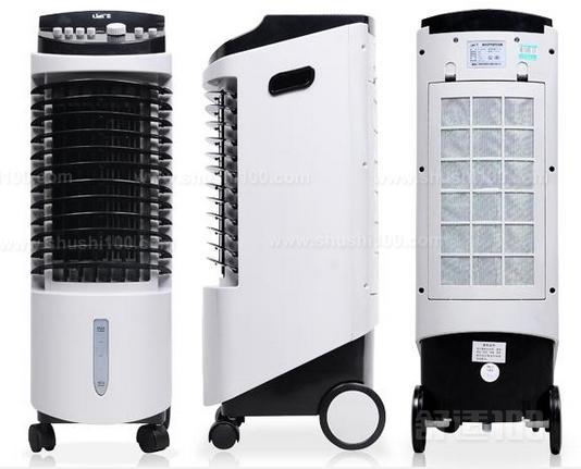 空调扇好吗—空调扇工作原理及效果