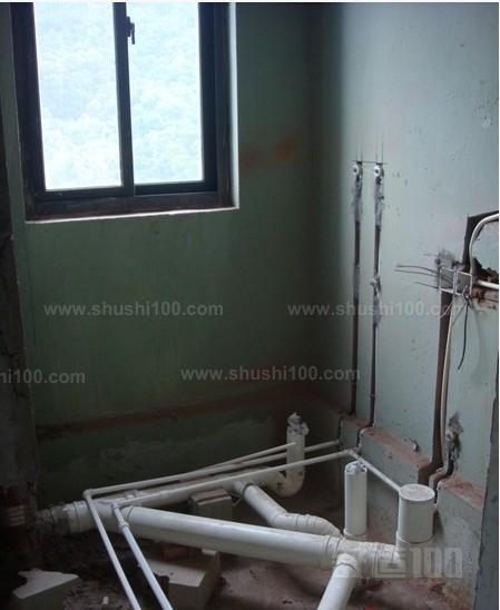 下沉式卫生间回填 下沉式卫生间回填方式介绍图片